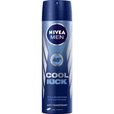 Nivea Men Cool Kick Deospray 150 ml