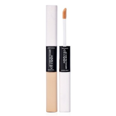 elf  Under Eye Concealer & Highlighter Glow Light 5 ml