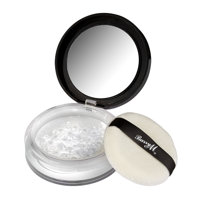 Barry M. Ready Set Smooth Loose Setting Powder 5,2 g