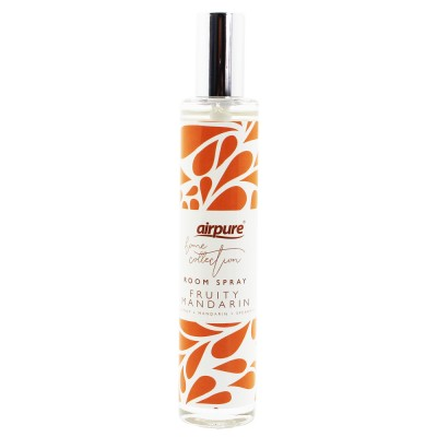 Airpure Raumspray Fruchtige Mandarine 50 ml