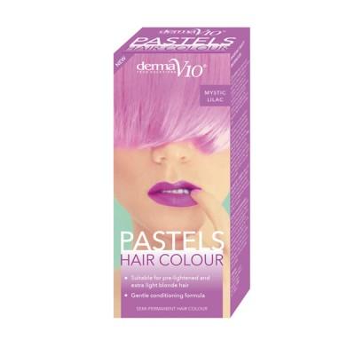 DermaV10 Pastels Hair Colour Mystic Lilac 1 pcs