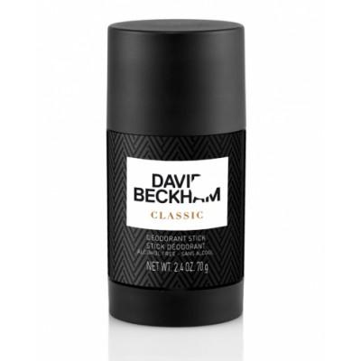 David Beckham Classic Deostick 70 g