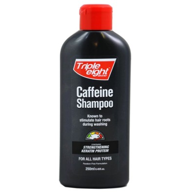 Triple Eight  Caffeine Shampoo 250 ml