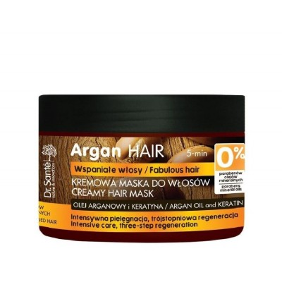 Dr. Santé Argan Creamy Hair Mask 300 ml