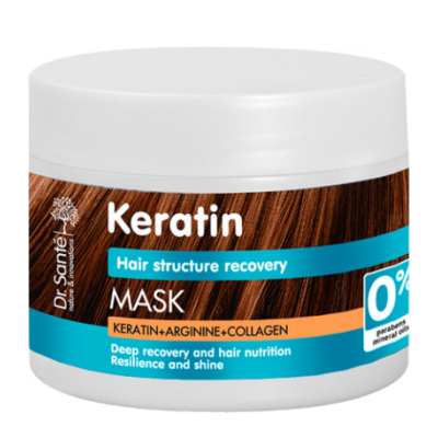 Dr. Santé Keratin Hair Mask 300 ml