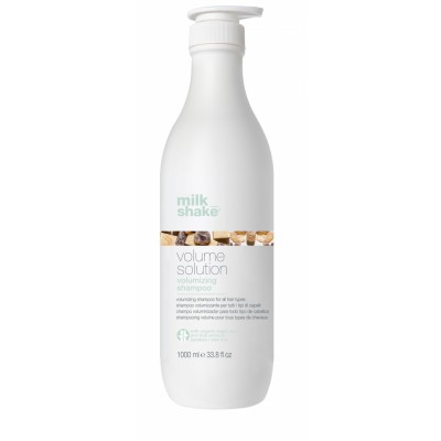 Milkshake Volume Solution Shampoo 1000 ml