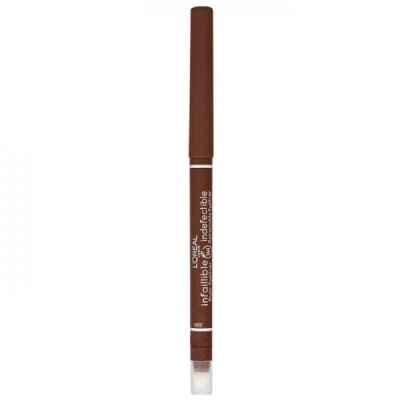 L'Oreal Infaillible Waterproof Eyeliner 300 Chocolate Addiction 1,2 g