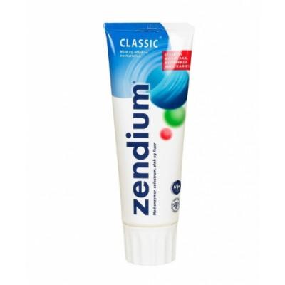 Zendium Classic Mild & Effektiv 75 ml