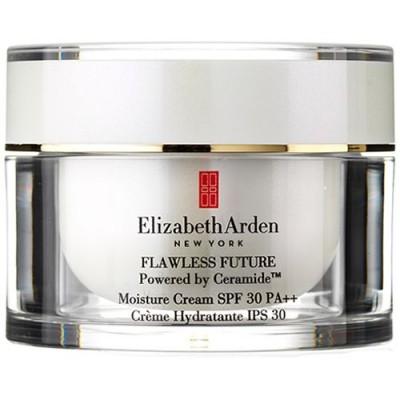 Elizabeth Arden Flawless Future Powered By Ceramide Moisture Cream 50 ml