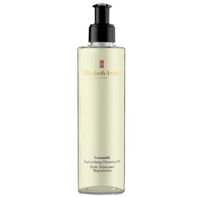 Elizabeth Arden Ceramide Replenishing Cleansing Oil 195 ml