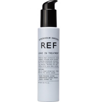 REF Leave-In Treatment 125 ml