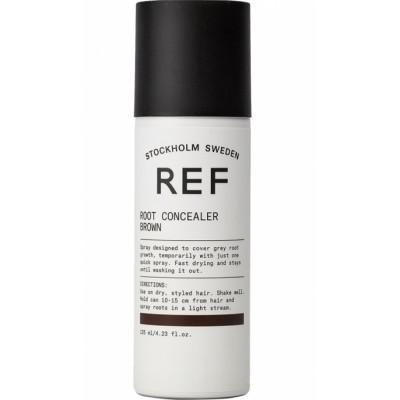 REF Root Concealer Brown 125 ml