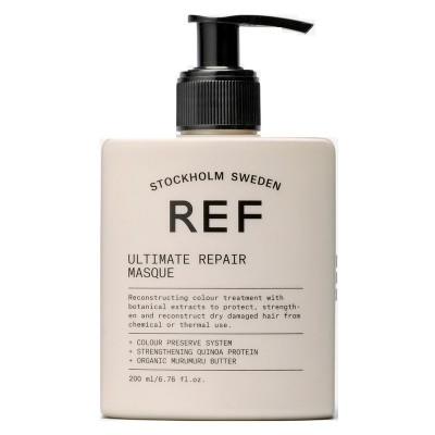 REF Ultimate Repair Masque 200 ml