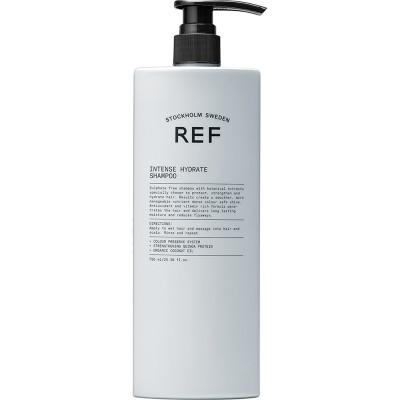 REF Intense Hydrate Shampoo 750 ml