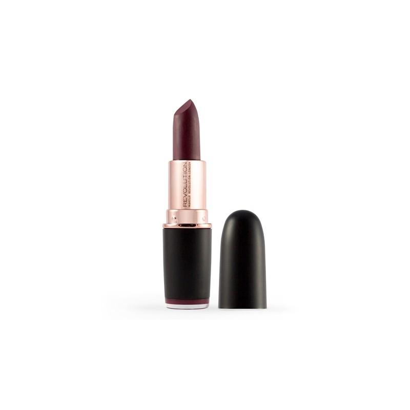 Revolution Makeup Iconic Matte Lipstick Diamond Life 3 2 G