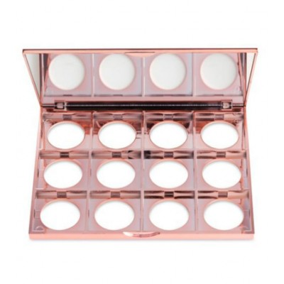 Makeup Obsession Palette Large Luxe Rose Gold Obsession 1 kpl