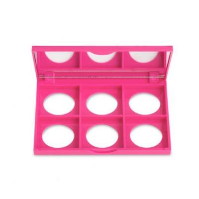 Makeup Obsession Palette Medium Basic Pink Obsession (Leer) 1 stk