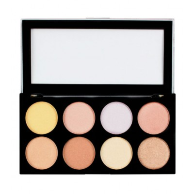 Revolution Makeup Ultra Strobe & Light Palette 15 g