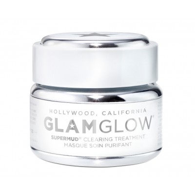 GlamGlow Supermud Clearing Treatment 50 g