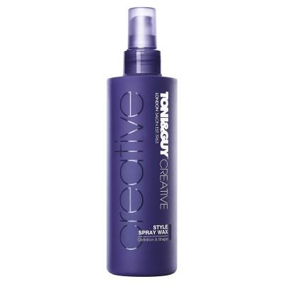 Toni & Guy Creative Style Spray Wax 150 ml
