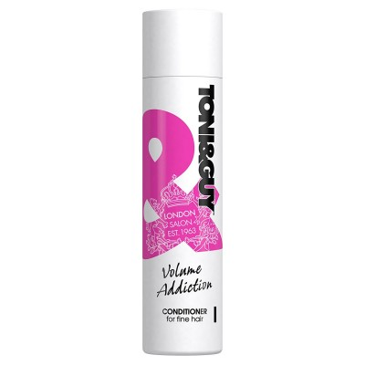 Toni & Guy Volume Addiction Conditioner 250 ml
