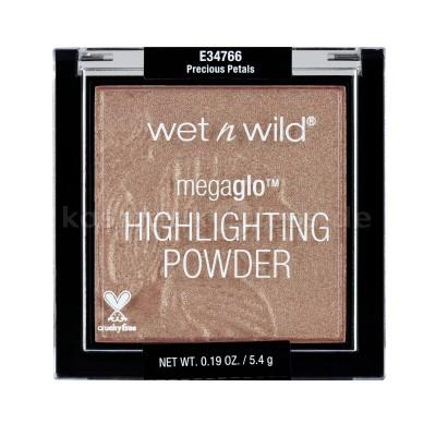 Wet 'n Wild MegaGlo Highlighting Powder Precious Petals 5,4 g