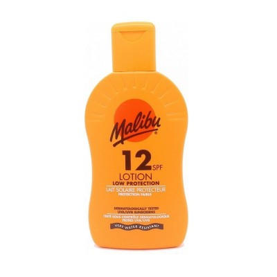 Malibu Sun Lotion SPF12 200 ml