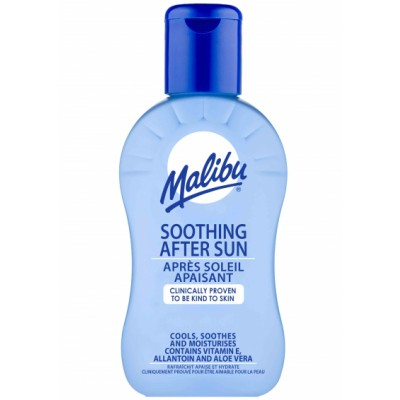 Malibu Pflegende After-Sun Lotion 200 ml
