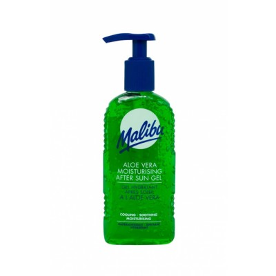 Malibu Aloe Vera Moisturising After Sun Gel 200 ml
