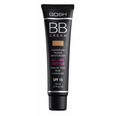 GOSH BB Cream 04 Chestnut SPF15 30 ml