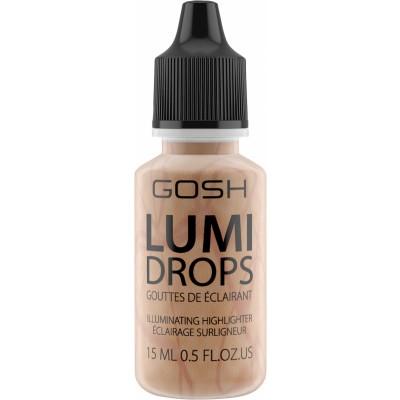 GOSH Lumi Drops 006 Bronze 15 ml
