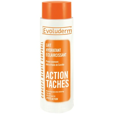 Evoluderm Aha & Carrot Spots Action Treatment 500 ml