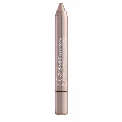 GOSH Forever Eye Shadow Stick 01 Silver Rose 1,5 g