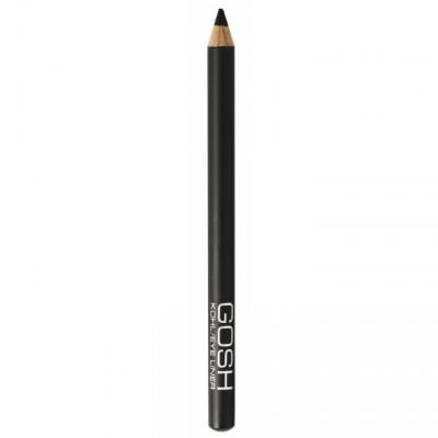 GOSH Kohl Eyeliner 001 Black 1,1 g