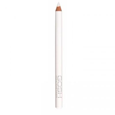 GOSH Kohl Eyeliner White 1,1 g