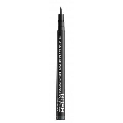 GOSH Intense Eye Liner Pen 02 Grey 1 ml