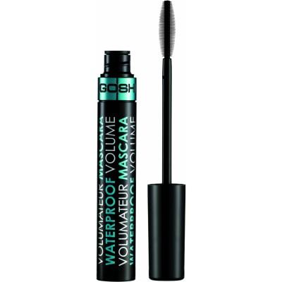 GOSH Volume Waterproof Mascara Black 10 ml