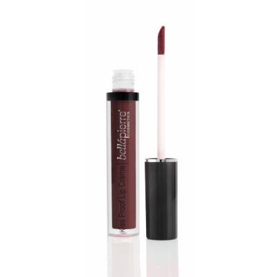 Bellápierre Cosmetics Kiss Proof Lip Creme Black Dahlia 3,8 g