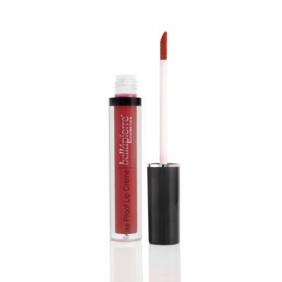 Bellápierre Cosmetics Kiss Proof Lip Creme Hothead 3,8 g