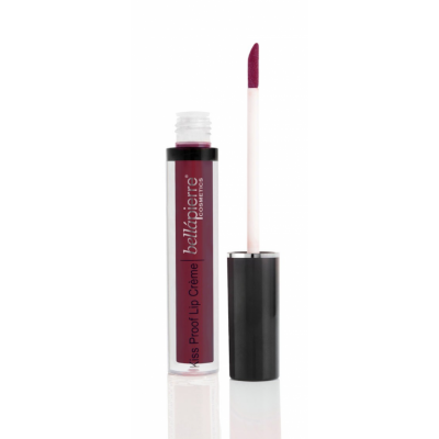 Bellápierre Cosmetics Kiss Proof Lip Creme Orchid 3,8 g