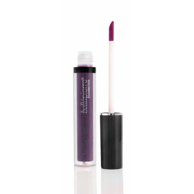 Bellápierre Cosmetics Kiss Proof Lip Creme Vivacious 3,8 g