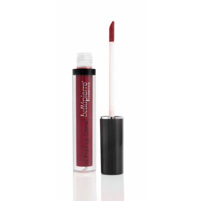 Bellápierre Cosmetics Kiss Proof Lip Creme 40's Red 3,8 g