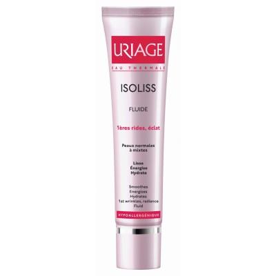 Uriage Isoliss Radiance Fluid 40 ml