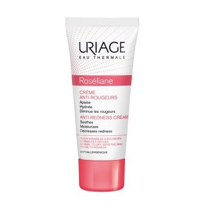 Uriage Roséliane Anti-Redness Cream Sensitive Skin 40 ml