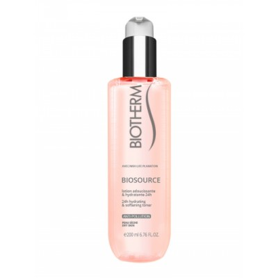 Biotherm Biosource Hydrating & Softening Toner Dry Skin 200 ml