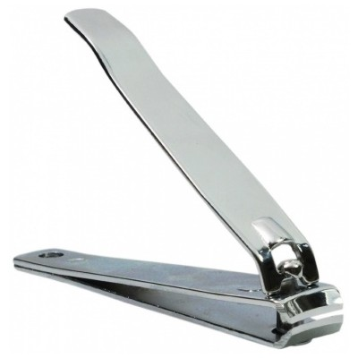 Zazie Stainless Steel Nail Clipper 1 pcs