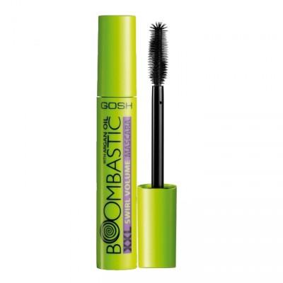 GOSH Boombastic XXL Swirl Volume Mascara Black 13 ml