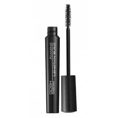 GOSH Amazing Length'n Build Mascara Black 9 ml
