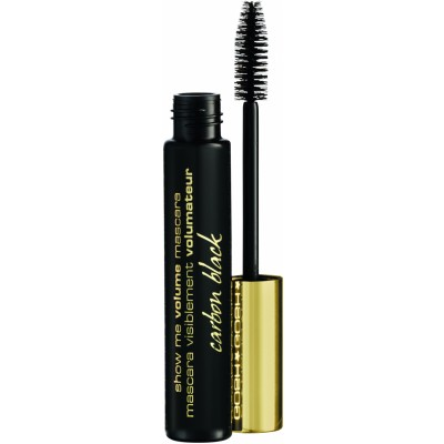 GOSH Show Me Volume Mascara Carbon Black 12 ml