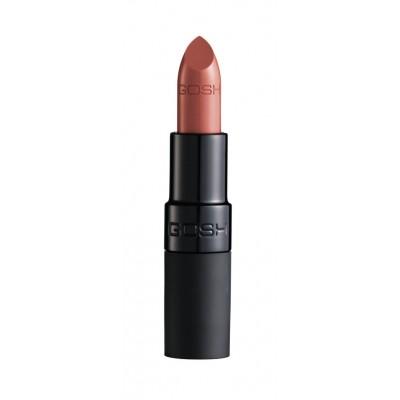 GOSH Velvet Touch Lipstick 013 Matt Cinnamon 4 g